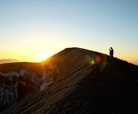 Was die Besteigung des Ol Doinyo Lengai in meinem Leben verändert hat